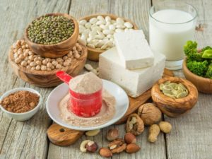 Five of the Best Foods for Perimenopause