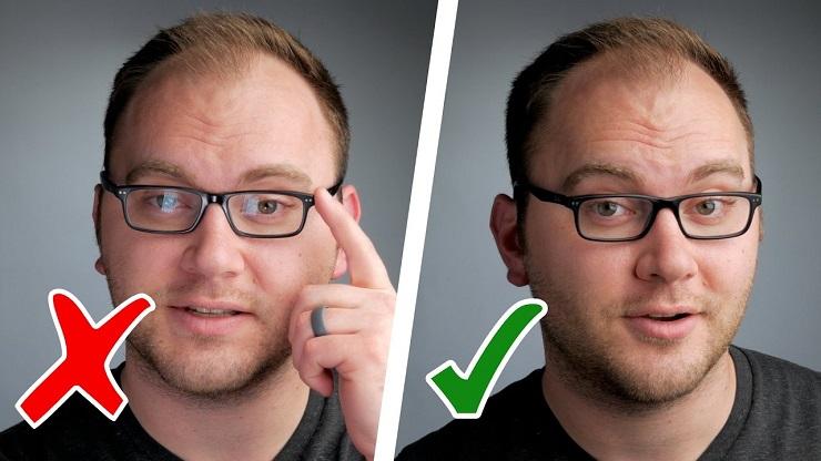 Why Should We Avoid Glare?