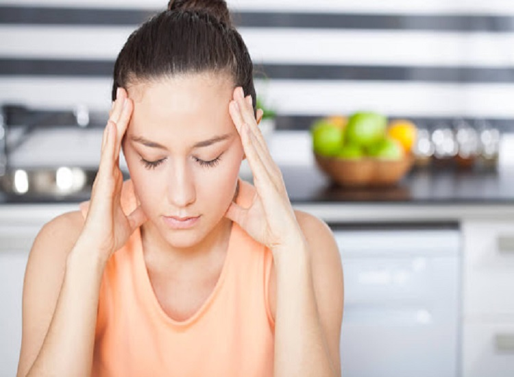 Natural Remedies for Hormonal Problems in Women